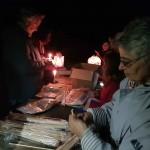 Fabrication des lampions